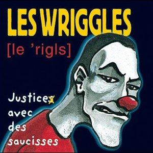 Image for 'Justice Avec Des Saucisses'