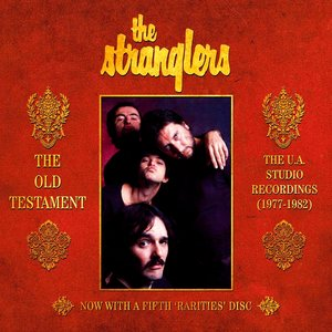 Image for 'The Old Testament (UA Studio Recs 77-82)'