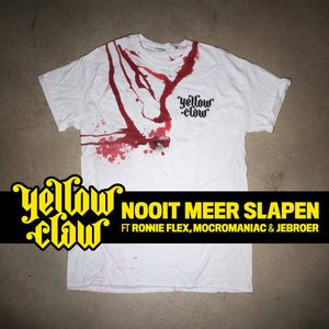 Image for 'Yellow Claw'