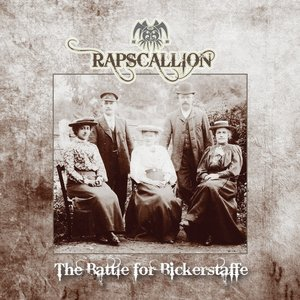 Image for 'The Battle for Bickerstaffe - EP'
