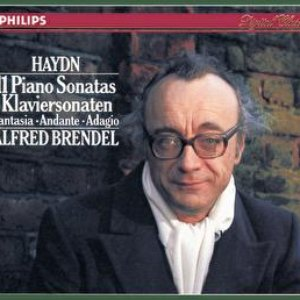 Image for 'Haydn: 11 Piano Sonatas'