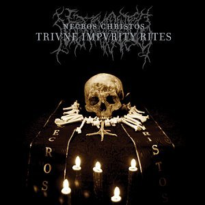 Image for 'Triune Impurity Rites'