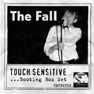 Image pour 'Touch Sensitive... Bootleg Box Set'