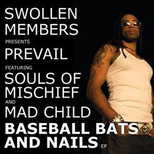 Image for 'Baseball Bats And Nails EP'