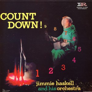 Image for 'Jimmie Haskell and His Orchestra'