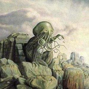 Bild för 'Cthulhu'