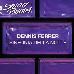 Image for 'Sinfonia Della Notte'