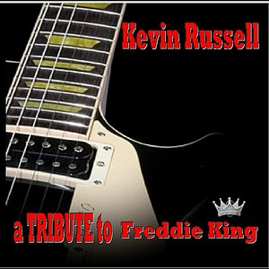 Image for 'A Tribute To Freddie King'