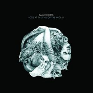 Image for 'Love At The End of the World (Bonus Track)'