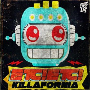 Image for 'Killafornia'