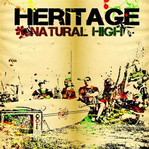 Image for 'Natural High'
