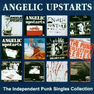 Image for 'The Independent Punk Singles Collection'