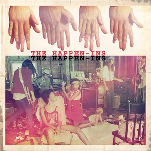 Image for 'The Happen-Ins'