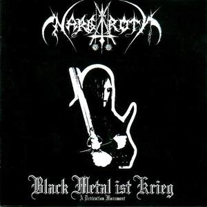 Image for 'Black Metal ist Krieg'
