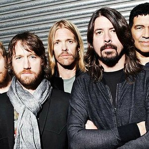 Bild für 'Foo Fighters'