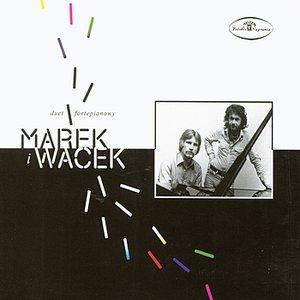 Zdjęcia dla 'Marek i Wacek – Duet fortepianowy'