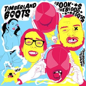 Image for 'The Bloody Beetroots feat Congorock'