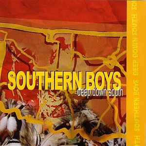 Image for 'Deep Down South'