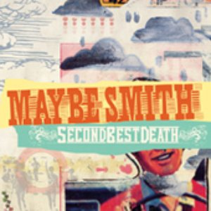 Image for 'Second Best Death'
