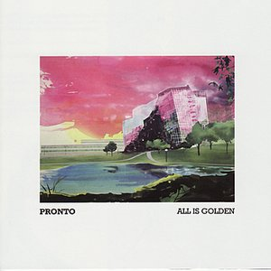 Image for 'All Is Golden'
