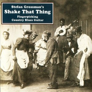 Image for 'Shake That Thing'