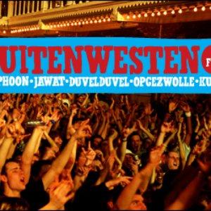 Bild för 'Buitenwesten - De Show'