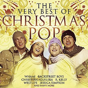 Bild für 'The Very Best Of Christmas Pop'