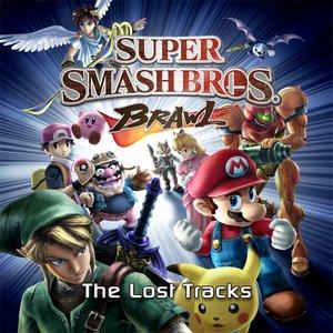 Image pour 'Super Smash Bros. Brawl - The Lost Tracks'
