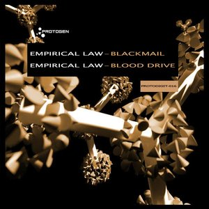 Image for 'Empirical Law – Blackmail / Blood Drive'