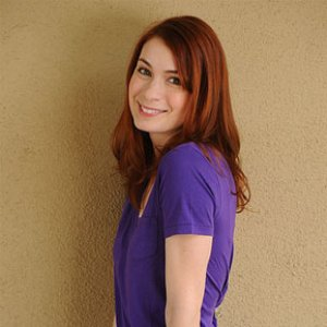 Image for 'Felicia Day'