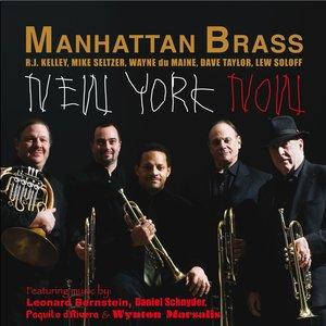 Image for 'Manhattan Brass: New York Now'