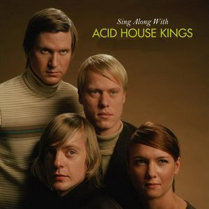 Imagen de 'Sing Along With Acid House Kings'