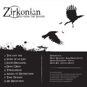 Image for 'Zirkonian'