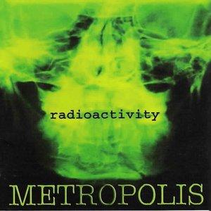 Bild für 'Radioactivity'