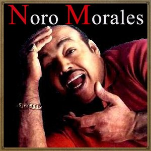 Image for 'Vintage Music No. 130 - LP: Noro Morales'