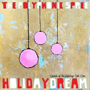 Imagem de 'Holidaydream: Sounds of the Holidays Vol. One'