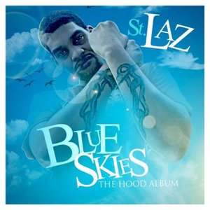 Image for 'Blue Skies (The Hood Album)'