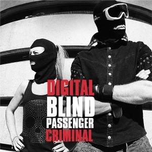 Image for 'Digital Criminal'