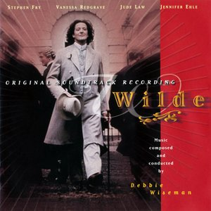Image for 'Wilde (Original Soundtrack Recording)'