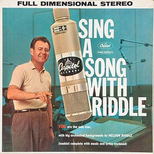 Image for 'Sing a Song With Riddle'