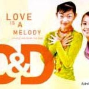 Image for 'LOVE IS A MELODY'