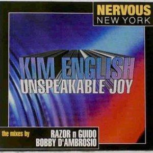 Image for 'Unspeakable Joy (Osio Radio Mix)'