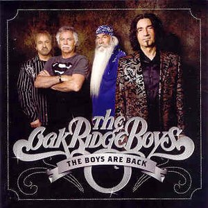 Image for 'The Boys Are Back'