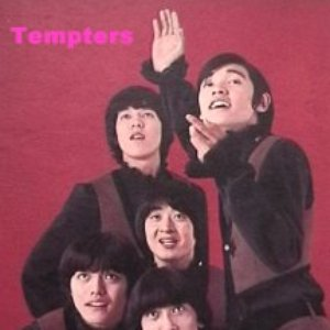 Image for 'Tempters'