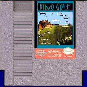 Image for 'Dino Golf / Happi-NES'