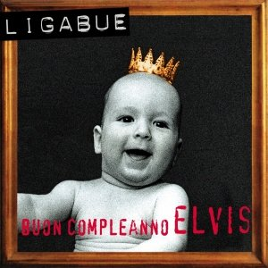Image for 'Buon compleanno Elvis'