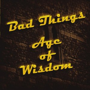 Image for 'Age of Wisdom'
