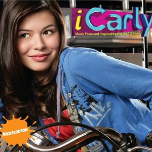 Image for 'iCarly - Music From and Inspired by the Hit TV Show'
