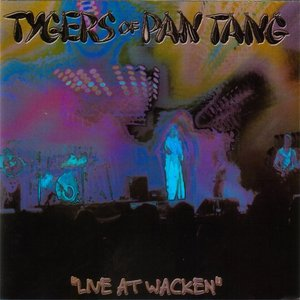 Image for 'Live at Wacken'