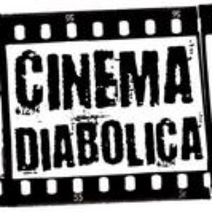 Image for 'Cinema Diabolica'